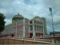 el teatro de la opera