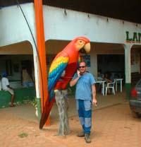 llamando desde brasil - amazonas -