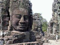 paseando por angkor