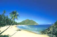 choroni ¿ a que es guapa la playa?