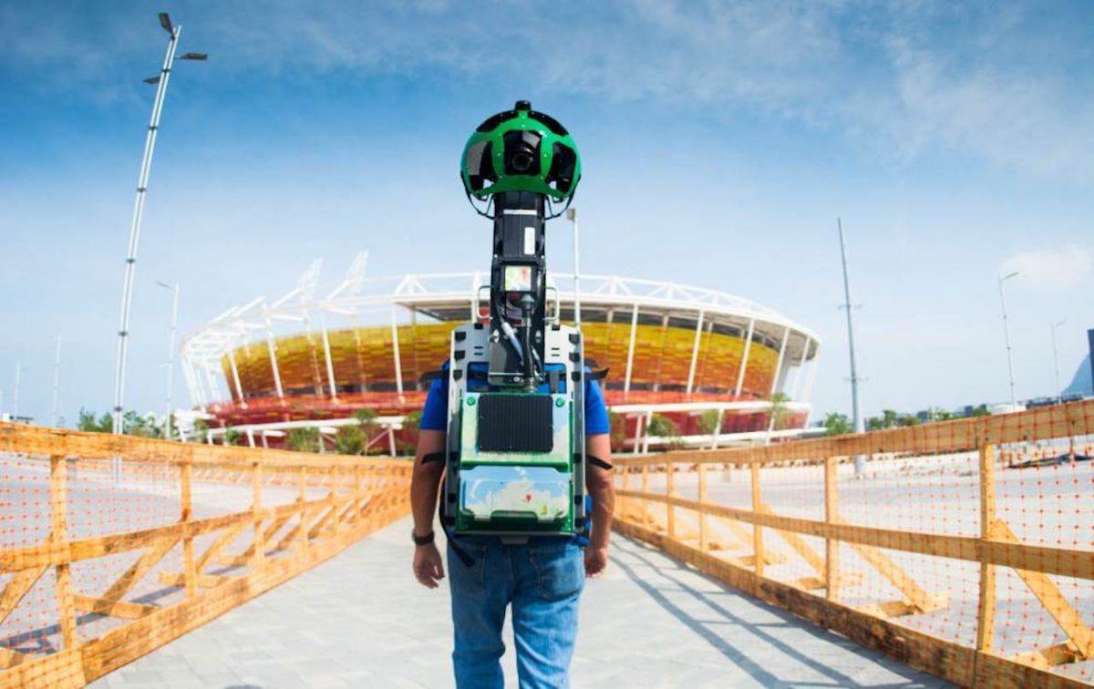 Google Busca Voluntarios para Recorrer el Mundo con sus Camaras