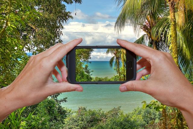 Royal Caribbean busca a una personas para viajar por el mundo y compartir su experiencia en Instagram
