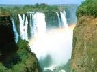 cataratas victoria en Zambia
